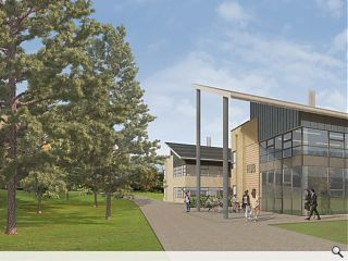 Midlothian Council give thumbs-up to Penicuik science park expansion