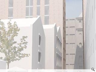Consultation launched for Glasgow lanes development