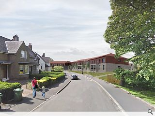 GHA ahead of the curve with Pollok proposal