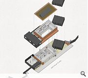 A 'fabric first' approach will embody passivhaus principles
