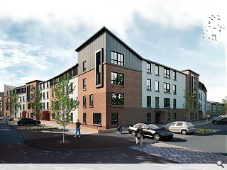 Oatlands regeneration moves ahead with planning approval