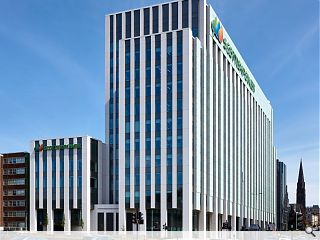 Scottish Power unveils flagship Glasgow HQ
