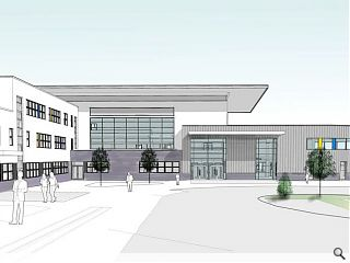 £24m Kirkcaldy high school wins go ahead