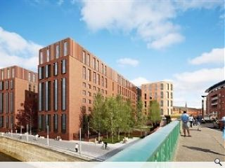 £60m Partick student accommodation plan wins approval