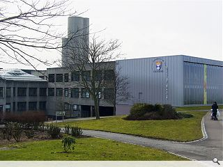 University of Dundee commence Medical School extension