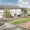 Privacy concerns prompt amendments to Aberdeen hospital housing