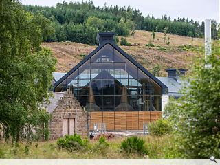 Speyside distillery joins Scotch whisky boom as production commences