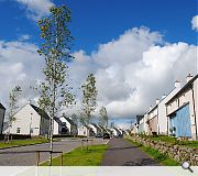 Chapelton is the largest New Town currently planned in Scotland
