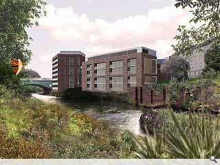 Queensberry Properties acquire River Kelvin residential development