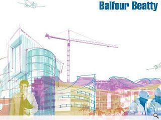 Dortech sever Balfour Beatty relationship over late payment of fees