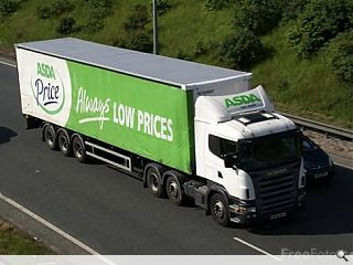 Asda in store for Inverness