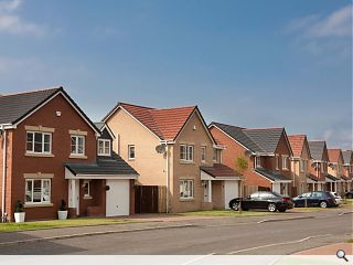 University of Dundee launch suburban housing design study