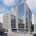 100,000sq/ft office block to complete Glasgow's Renfield Street