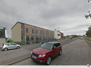 Affordable homes earmarked for former Ayr school