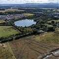 Winchburgh tap park power potential with green energy pledge