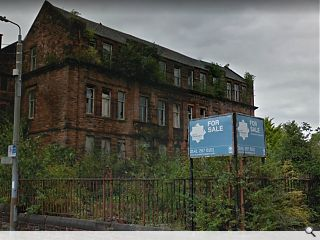 Historic Dennistoun Primary school in line for residential conversion