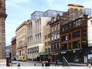 St Andrew Square public consultation launched