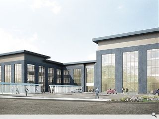 Work commences on Technip's Aberdeen HQ