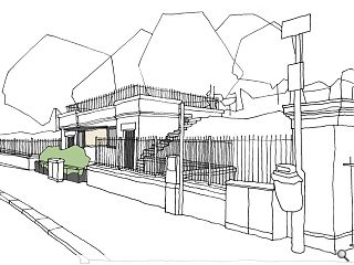 Café plan approved for disused Kelvingrove toilets