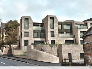 St Andrews attracts plans for 'staggered' housing