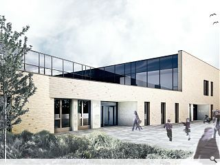 Perth & Kinross Council press ahead with twin new primary schools