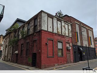 Conservation area pub to make way for 18 flats aimed at the LGBT community