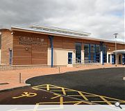 Angus Council are proud of marrying low carbon technologies with a strong teaching environment