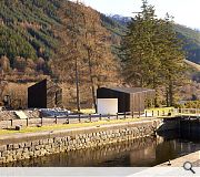 Laggan Locks by Sean Douglas & Gavin Murray