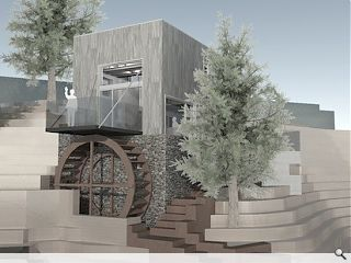 Turnaround plan put forward for Perthshire Water Mill
