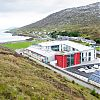 Tarbert's Sir E Scott School handed over