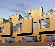 Many properties will benefit from a canalside aspect