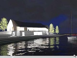Ullswater Yacht Club to announce competition winner