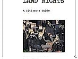 Land rights guide published