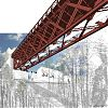 Forth Bridge visitor centre concept draw up