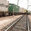 Transport Scotland call for increased rail freight