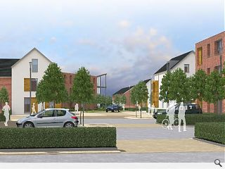 Pennywell and Muirhouse regeneration drive launched