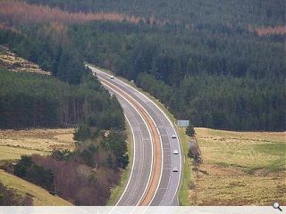 Tenders invited for A9 upgrade