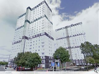 Gorbals tower blocks to be demolished