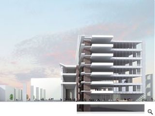 Reiach and Hall win Dundee competition