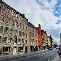 Canongate conservation brings tenement trio back to their best