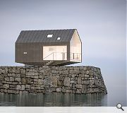 Creatives will be encouraged to take up residence in the remote homes