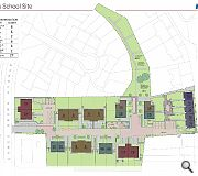 Five townhomes will front Ayr's Main Road