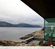 Cape Cove, Cameron Webster Architects. Darple Photography