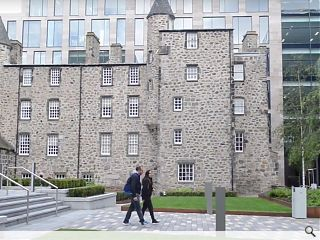 Aberdeen to commence 'Hall of Heroes' museum revamp