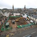 Site clearance completes for Inverness affordable homes