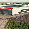 Aberdeen Arena detractors see red