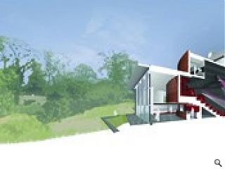 NRS go on site for Howden Park Centre project