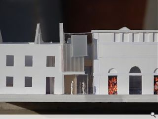 Funding secured for Dumfries Royal Theatre revamp