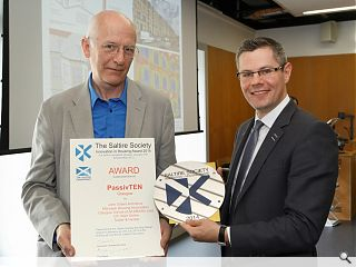 Saltire Society seek examples of housing excellence