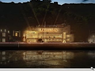 Rothesay Pavilion redevelopment secures grant funding